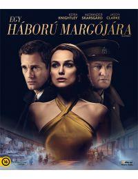 Egy háború margójára Blu-ray