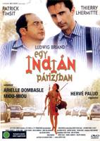 Egy indián Párizsban DVD