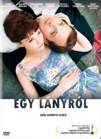 Egy lányról DVD