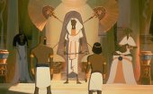 Egyiptom hercege