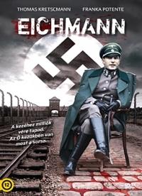 Eichmann DVD