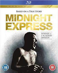Éjféli expressz Blu-ray