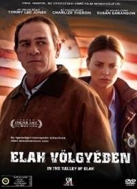 Elah völgyében DVD