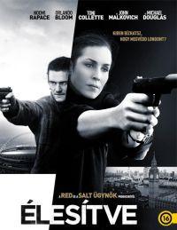 Élesítve Blu-ray
