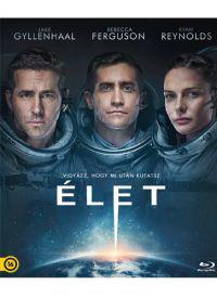 Élet Blu-ray