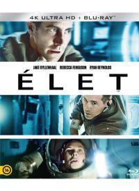 Élet (Life) (4K Ultra HD (UHD) + BD) Blu-ray