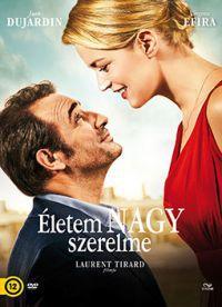 Életem nagy szerelme DVD