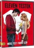 Eleven testek DVD