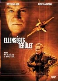 Ellenséges terület (Szinkronizált Változat) DVD