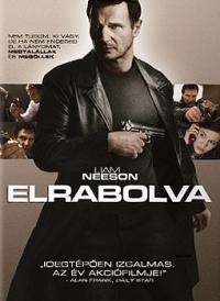 Elrabolva DVD