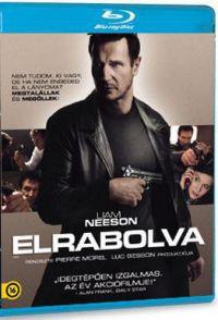 Elrabolva Blu-ray
