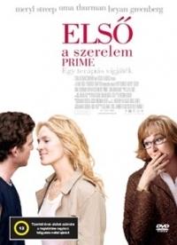 Első a szerelem DVD