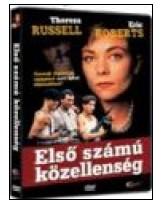 Első számú közellenség DVD