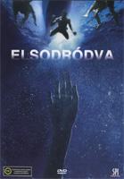 Elsodródva DVD