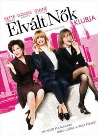 Elvált nők klubja DVD