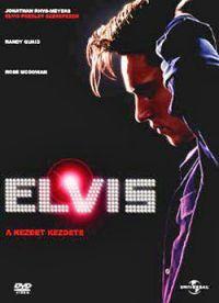 Elvis - A kezdet kezdete DVD