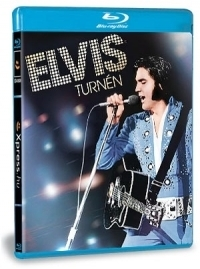 Elvis turnén Blu-ray