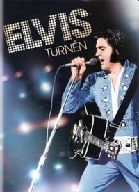 Elvis turnén DVD