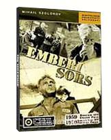 Emberi Sors DVD