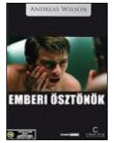 Emberi ösztönök DVD