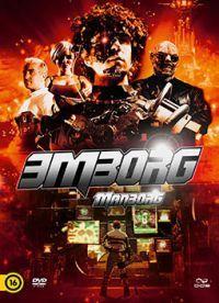 Emborg DVD