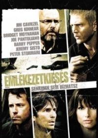 Emlékezetkiesés DVD