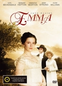 Emma *Kate Beckinsale* DVD