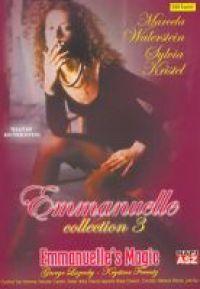 Emmanuelle varázsa DVD