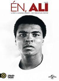Én, Ali DVD