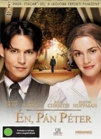 Én, Pán Péter DVD