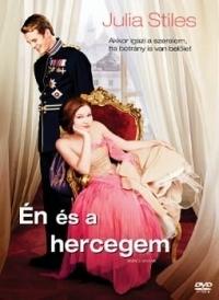 Én és a hercegem DVD