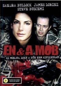 Én és a maffia DVD