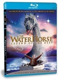 Én kicsi szörnyem - A mélység legendája Blu-ray