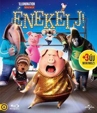 Énekelj! Blu-ray