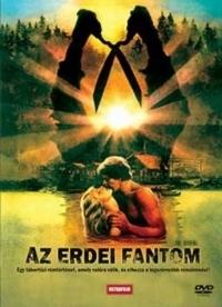 Erdei fantom DVD