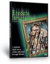 Eredete ismeretlen DVD