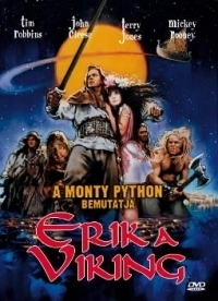 Erik, a viking DVD