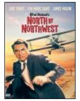 Észak-északnyugat DVD