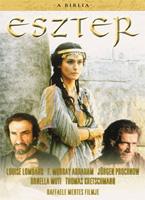 Eszter, Perzsia királynője DVD