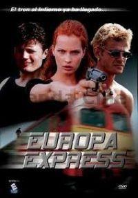 Európa Expressz DVD