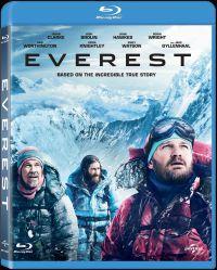 Everest 2D és 3D Blu-ray