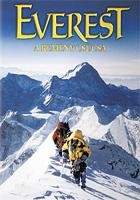 Everest - A remény csúcsa DVD