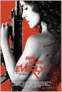 Everly - Gyönyörű és életveszélyes DVD