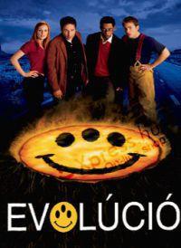 Evolúció DVD
