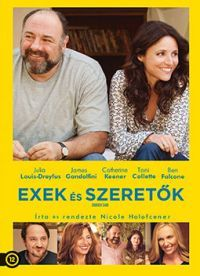 Exek és szeretők DVD