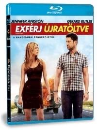 Exférj újratöltve Blu-ray