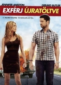 Exférj újratöltve DVD
