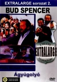 Extralarge - Ágyúgolyó DVD