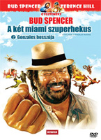 Extralarge - Gonzales bosszúja DVD