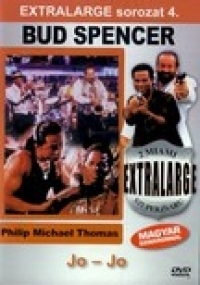 Extralarge - Jo-Jo DVD